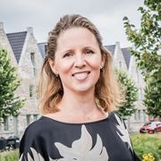 Rianne van de Bovenkamp - Secretaresse