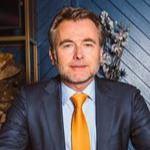 A. Vaartjes (Bert) - Directeur
