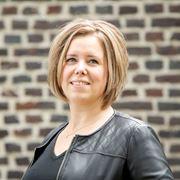 Lia Lukassen - Martens - Administratief medewerker