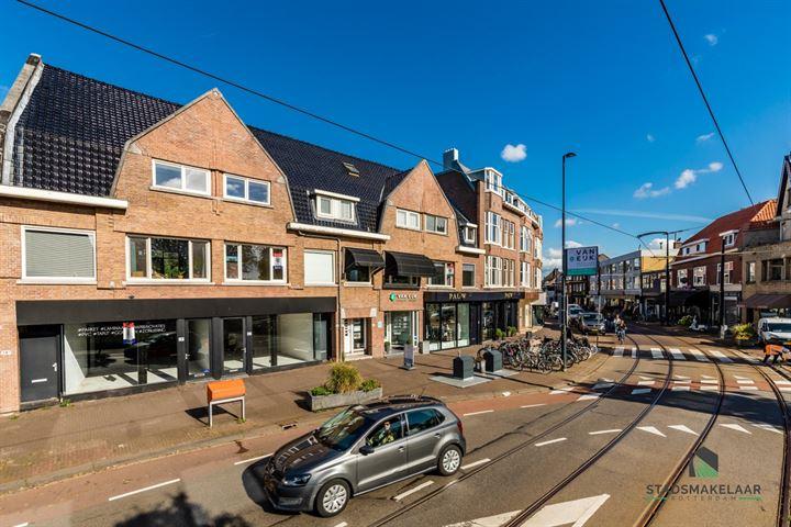 Bergse Dorpsstraat 16 B, Rotterdam