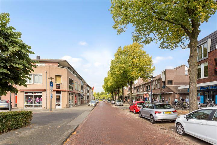 Pastoor Doensstraat 1 a, Bavel (Gem. Breda)