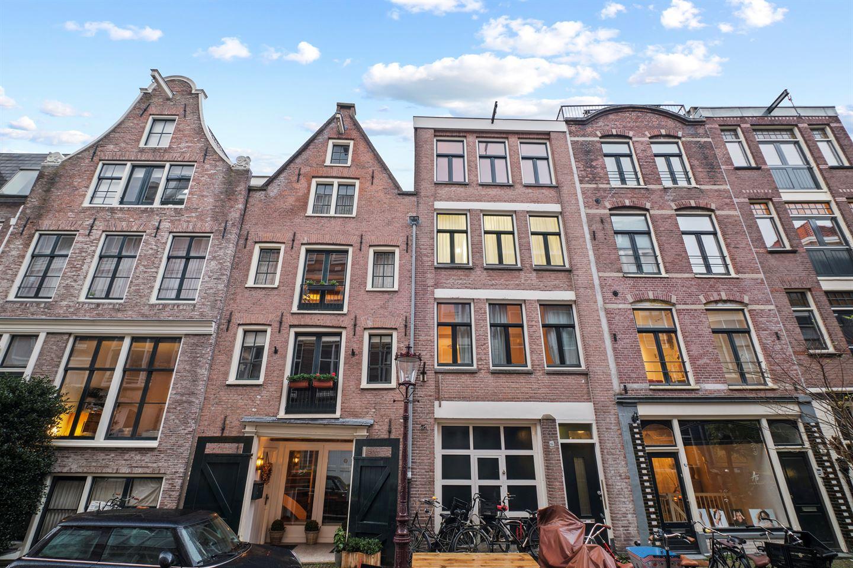 Bekijk foto 1 van Utrechtsedwarsstraat 65 III