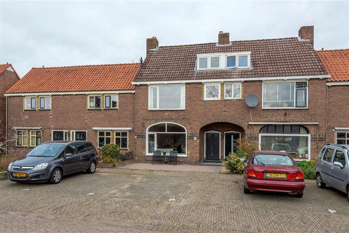 Mr. A. Pijnacker Hordijkstraat 22