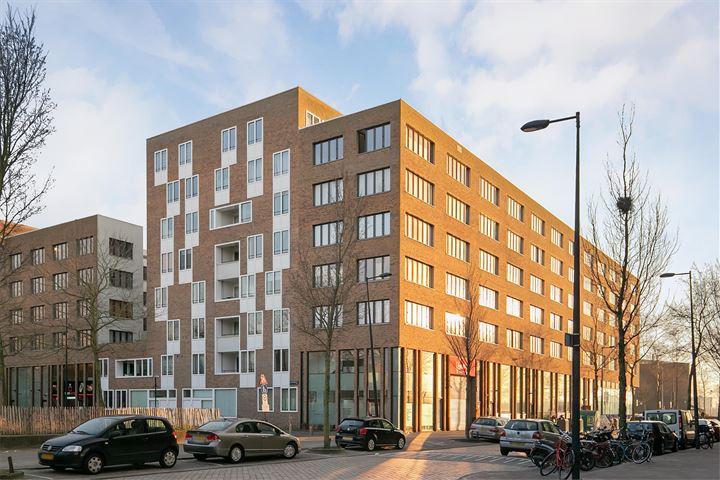 Johan van der Keukenstraat 12