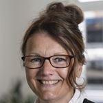 Brigitta Hovenga - Commercieel medewerker