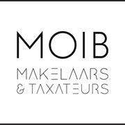 MOIB makelaars & taxateurs