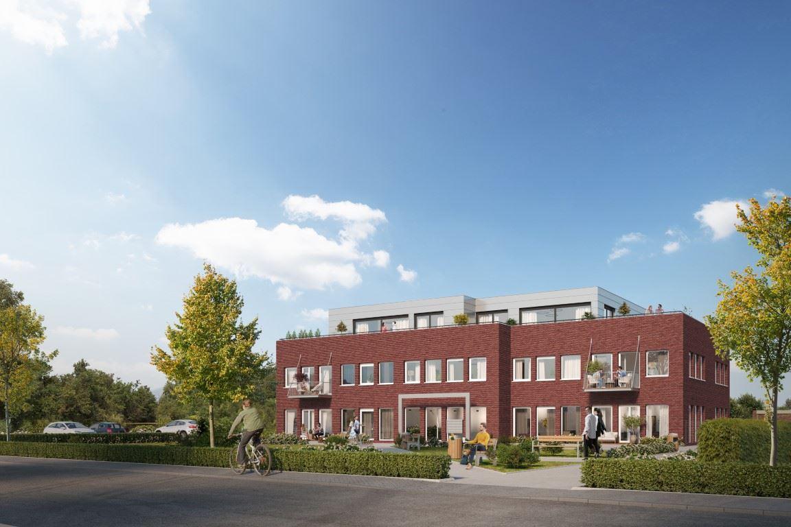 Bekijk foto 1 van Appartement (Bouwnr. 2)