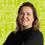 Sasja van Houten - Commercieel medewerker