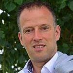 Arnoud de Jong - NVM-makelaar (directeur)