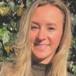 Rachel van der Poel - Commercieel medewerker