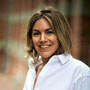 Anne Koopman - Commercieel medewerker