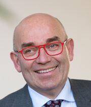H.J. van den  Berg - NVM-makelaar (directeur)
