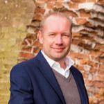 Marc van den Berg - NVM-makelaar