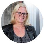 Nicole van Grunsven - Commercieel medewerker