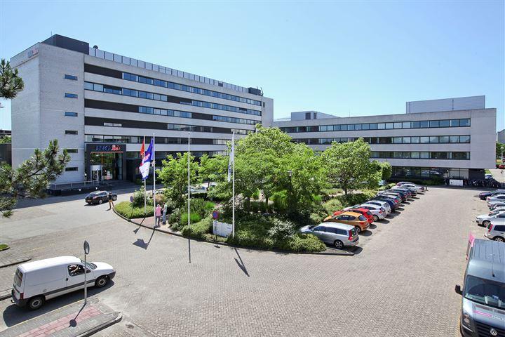 Laan Corpus den Hoorn 102, Groningen