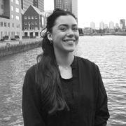 Amber Castillo Cueto - Commercieel medewerker