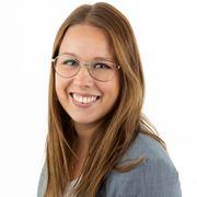 Dominique Donkersteeg - Commercieel medewerker