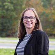 Karin (K.M.S.) de Roode - Kandidaat-makelaar