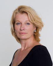 Ingrid Bartels - Administratief medewerker