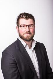 Mike Bartels - Assistent-makelaar