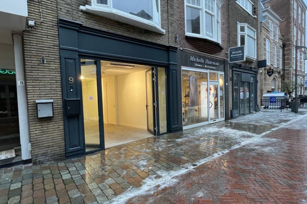 Bekijk foto 1 van Lange Kerkstraat 9