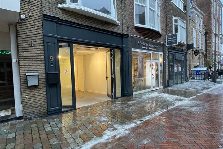 Lange Kerkstraat 9, Goes