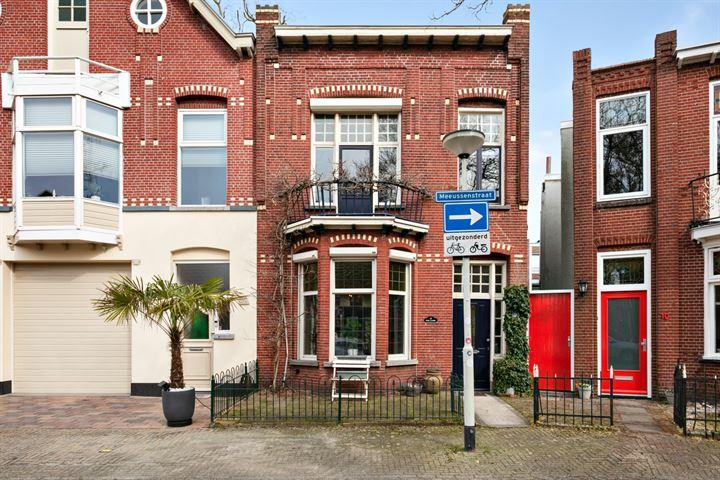 Meeussenstraat 12