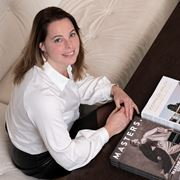 Marijke Rebel - Commercieel medewerker