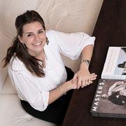 Emma Stolp - Commercieel medewerker