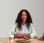 Rochelle Ramos - Commercieel medewerker