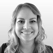 Nathalie Tammer  - Commercieel medewerker