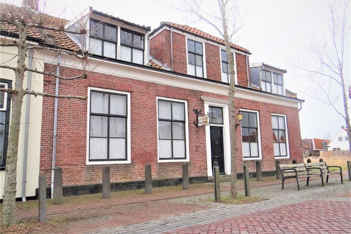 Oostvoorstraat 27