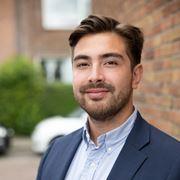 Daniel Bouwens - Assistent-makelaar