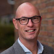 Matthijs van  Gaalen - Directeur