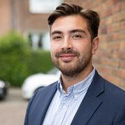 Daniel Bouwens - Commercieel medewerker