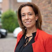 Bianca van der Bovenkamp - Luscuere - Secretaresse