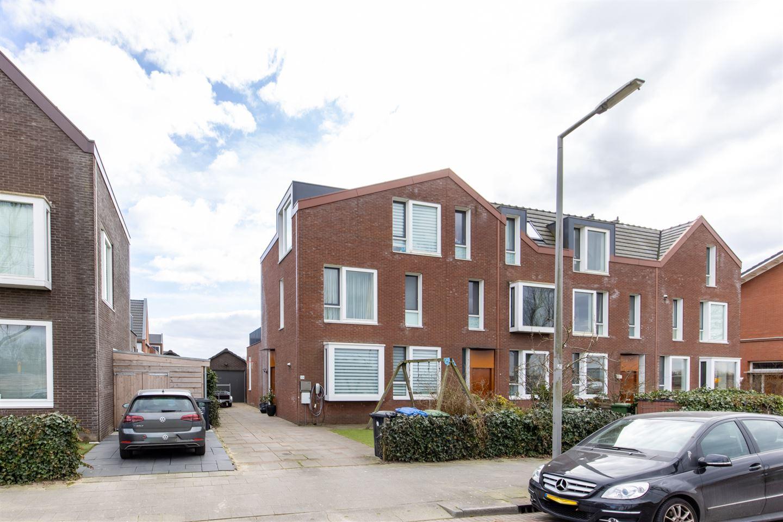 Bekijk foto 1 van Van der Duijn van Maasdamweg 504