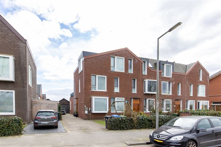 Van der Duijn van Maasdamweg 504