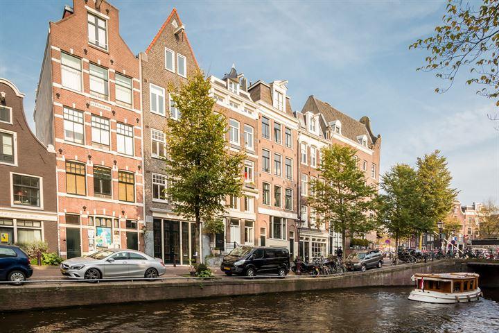 Brouwersgracht 14 -bg, Amsterdam