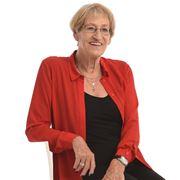 Mia Ruys-Buskermolen - Administratief medewerker
