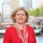 Ingrid Roszek - Administratief medewerker