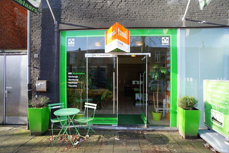 Bekijk foto 1 van Prins Hendrikstraat 118