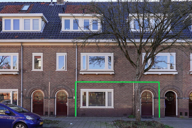 View photo 1 of van Heutszstraat 36