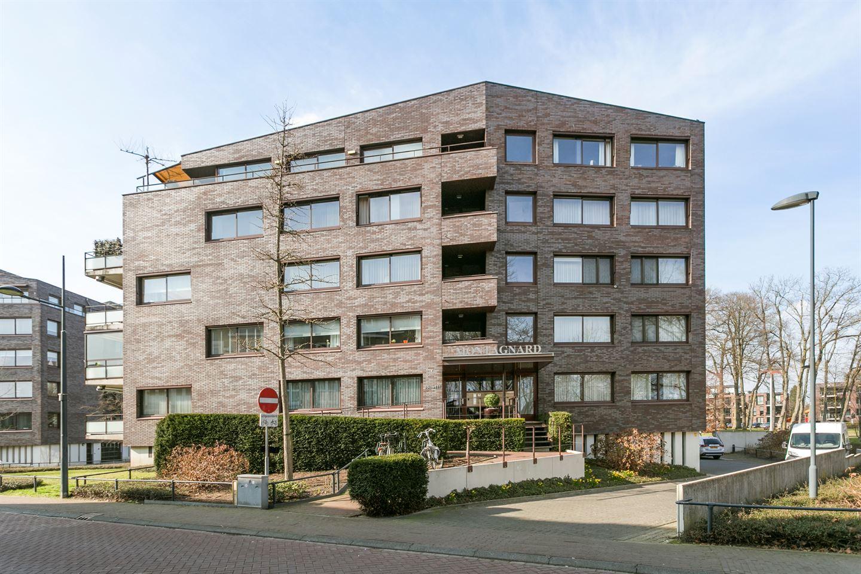 Bekijk foto 1 van Karel Mollenstraat Zuid 97