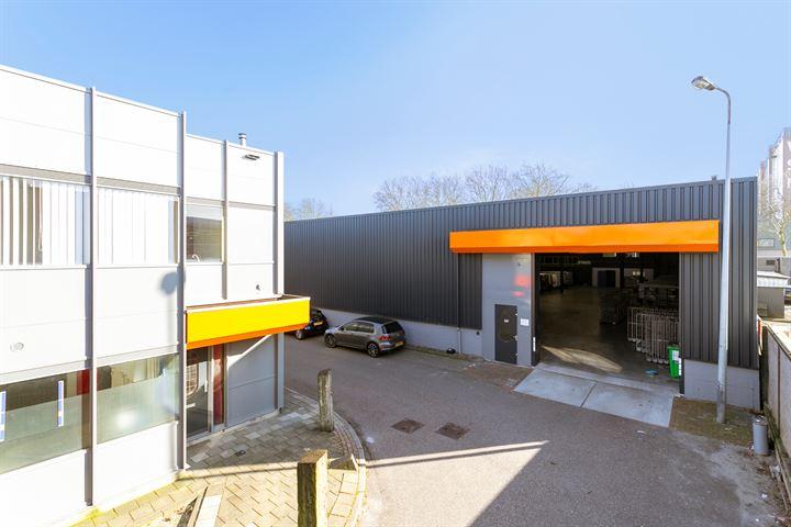 Ketelweg 57 - 63C, Papendrecht