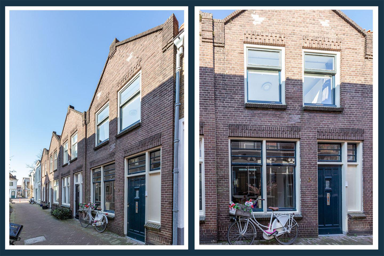 Bekijk foto 2 van Lange Willemsteeg 2