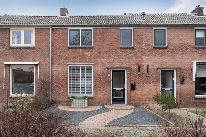 Pieter de Hooghstraat 46