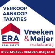 Vreeken & Meijer makelaardij (ERA)