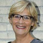 Monique da Cunha - Commercieel medewerker