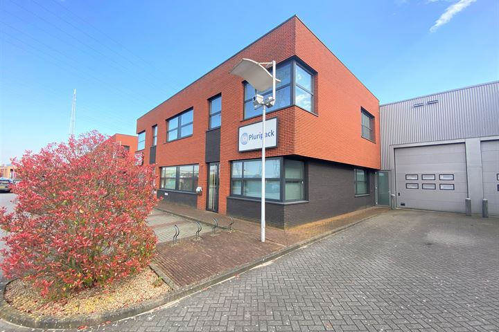 Paxtonstraat 19 B, Zwolle
